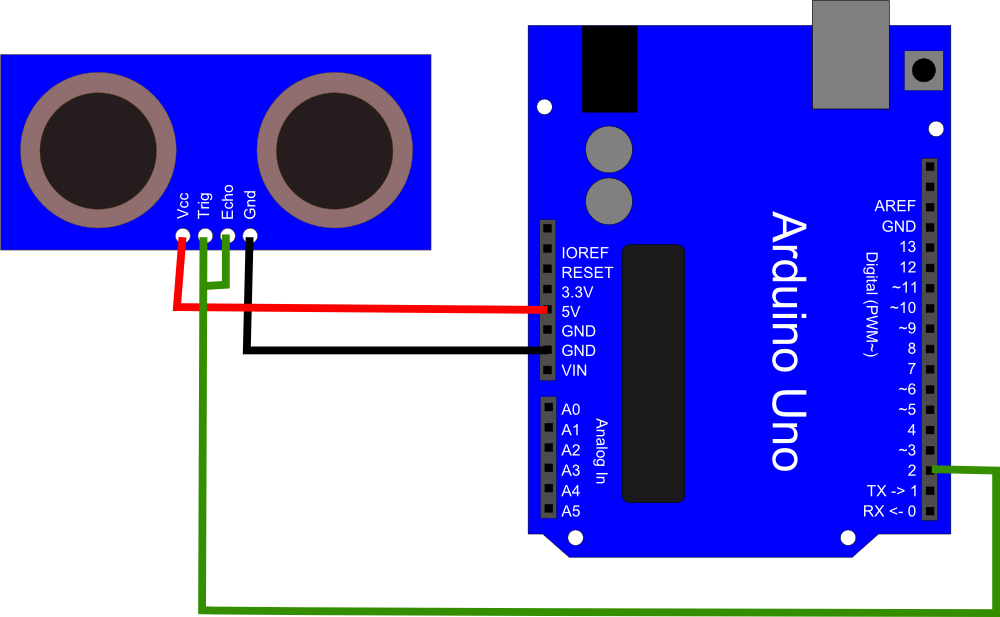 Newping library arduino download