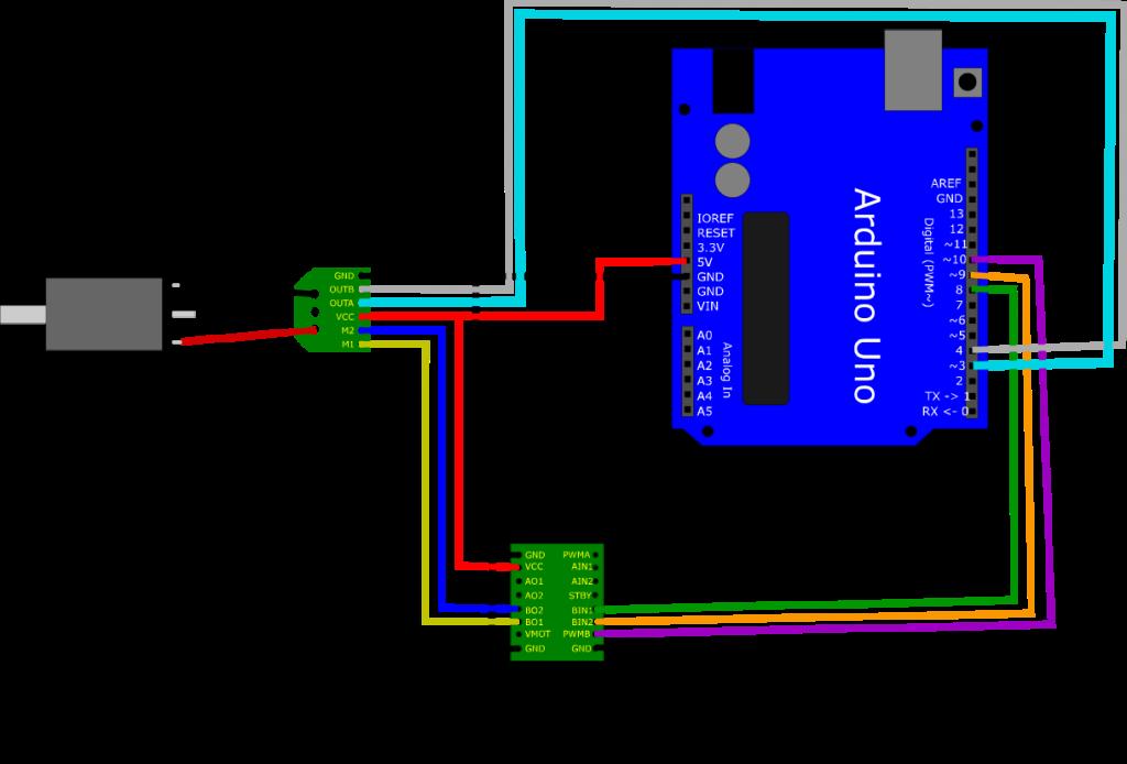 Ziw Dc Motor Encoder Wiring Diagram Txt Download